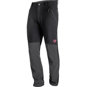 Mammut Base Jump SO Pants Men Short black